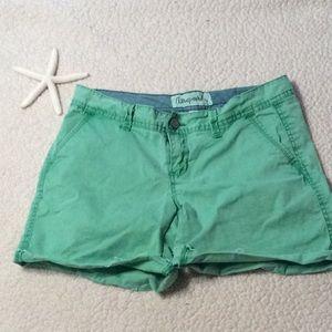 Aeropostale Cut off Shorts